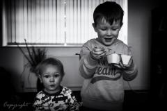 Frankie & Teddy