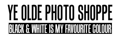 Ye Olde Photo Shoppe